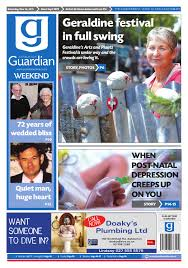 Ag 14 november 2015 by Ashburton Guardian issuu