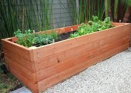 making a wooden planter box large wood planter box long wood planter box how to make making a wooden planter box