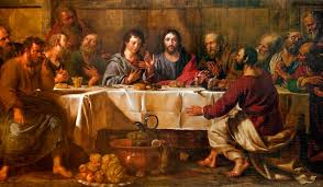 famous artwork the last supper