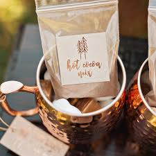 15 diy wedding favors that even the least crafty can conquer