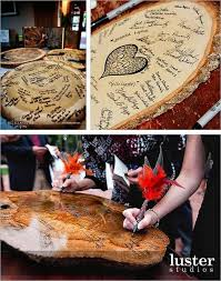 Our Favorite Guest Book Ideas — The Overwhelmed Bride // Wedding Blog +  SoCal Wedding Planner   Creative guest book, Guest book, Wedding guest book