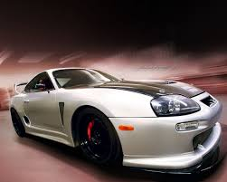 The best hd desktop wallpapers featuring wallpaper images of stunning. Toyota Supra Wallpaper 1080p Image 9