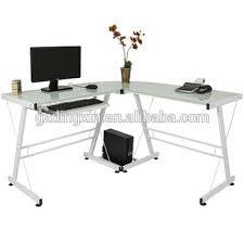 office desks cheap. Cheap Office Table Executive Ceo Desk /Glass Laptop Workstation Corner Home Desks