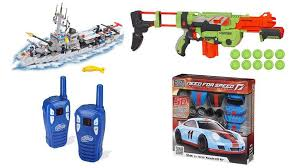 Best toys for boys age 7