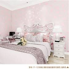 zones bedroom wallpaper: pastoral wallpaper roll natural embossed wallpaper floral background wall paper home decor bedroom wallpaper decorations