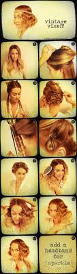 historically accurate 1930s makeup tutorial you hair tutorial 1