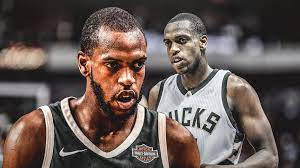 Khris Middleton could command max contract