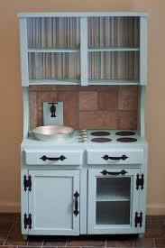 image vintage kitchen craft ideas. children vintage hutch made into a kitchen center for image craft ideas