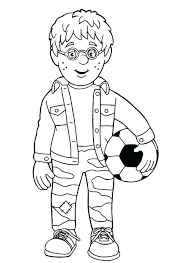 Fireman Hat Coloring Page Firefighter Pages Sheet Fire To Station