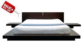 Great Platform Bed Frame Ikea with Wonderful King Platform Bed Frame ...