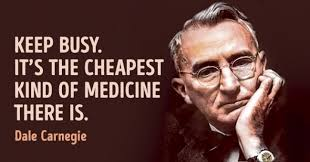 Dale Carnegie Quotes Unique 48 Great Quotes From Dale Carnegie That Make Us Want To Enjoy Our