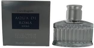 Aqua Di Roma Cologne by Laura Biagiotti 2ml ... - Amazon.com