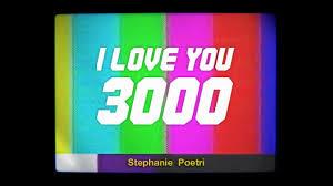 Stephanie Poetri I Love You 3000 Official Music Video