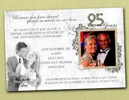 Einladungskarten Silberhochzeit Lustig Design