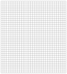 Print A Sheet Of Graph Paper Math Grid Paper Template Graph Sheet Vector By Preview Pics To Print