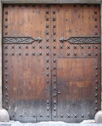 Medieval Doors texture old ancient door from spain downtown 20 medieval doors 4694 by xevi.us