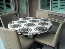 round vinyl tablecloth with elastic wonderful endearing elastic table covers accessories oval elastic vinyl intended for