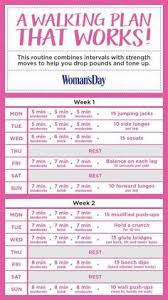 Lose Weight Walking Chart Proper How Much Walk To Lose Weight Chart Best Solutions Of