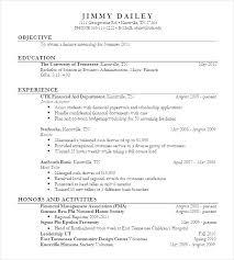 Sample Resume Business Owner Resume Sample Source