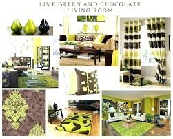 green and brown living room ideas chocolate brown living room decorating ideas green brown living room