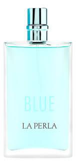 <b>La Perla Blue</b> женские винтажные духи и раритетная ...