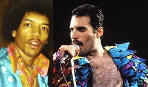 <b>Freddie Mercury</b> was 'inconsolable' when he lost his greatest hero ...