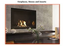 Fireplace and Grill Center – Fireplaces, Gas Logs, Inserts, Stoves ...