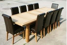 dining room table set for 10. 10 top dining room sets | large table set for