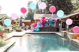 party ideas tiktok birthday party