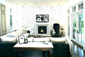 refacing brick fireplace with stone veneer fireplace refacing stone rh eulib info