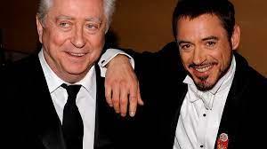 Robert Downey Sr. dead: Actor and ...