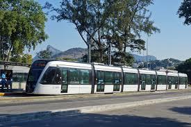 Segunda Via Light Rio De Janeiro Rio De Janeiro Light Rail Wikipedia