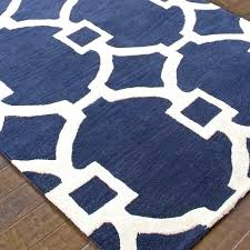blue and white area rugs blue white area rug light blue and white striped area rug