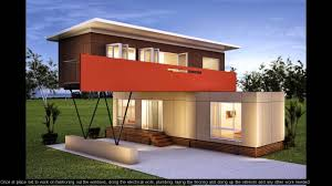 Container Design Container Homes Designer Domain Youtube