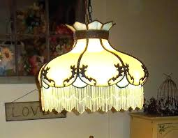 stained glass hanging light antique style hanging lamps vintage stained glass hanging lamp style stained glass