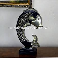 Small Picture Brazil Fish Animals Design Wholesale Rustic Home Decor For Desk