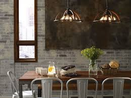 new lighting trends. trestle dining lighting new trends e