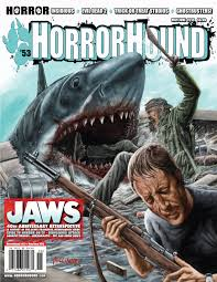moviemike writes jaws retrospective for horrhound magazine moviemike writes ldquojawsrdquo retrospective for horrhound magazine