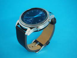 Samsung Gear S3 Classic review
