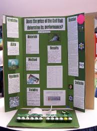 examples of poster board projects for science projects board that fake science fair poster that went