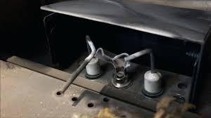 gas fireplace pilot light wont turn on off log into wood