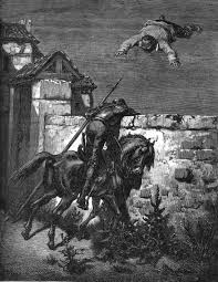 don quixote by miguel de cervantes contents of how don quixote fell sick and of the will he made and how he died