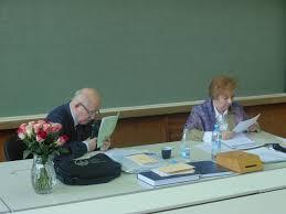 jpg 9 Первого гуманитарного корпуса МГУ состоялись защиты двух кандидатских диссертаций по специальности 10 02 14 Классическая филология византийская и