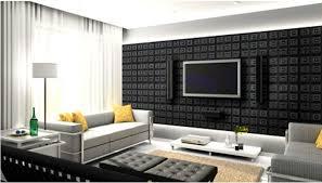 Interior Decoration Ideas For Living Room Unique Decoration