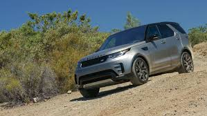 land rover discovery sport 2017 review. 2017 land rover discovery review: street-friendly is easier to live with, still likes it dirty sport review