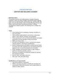 sample janitor resume sample janitor resume resume cv cover