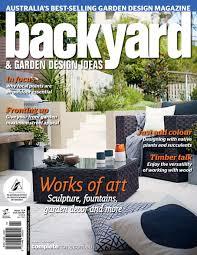 Small Picture Backyard Garden Design Ideas landscapenetau