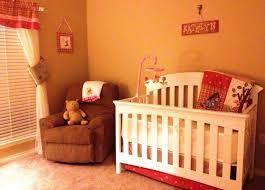 Winnie The Pooh Baby Nursery Ideas Image Of Baby Girl The Pooh Nursery  Ideas Winnie The