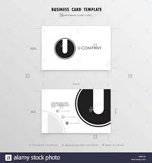 Business Cards Design Template Name Cards Symbol Size 55 Mm X 90