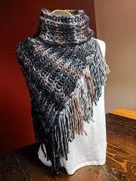 Ravelry: Bundled in Brioche pattern by Melissa Griffith